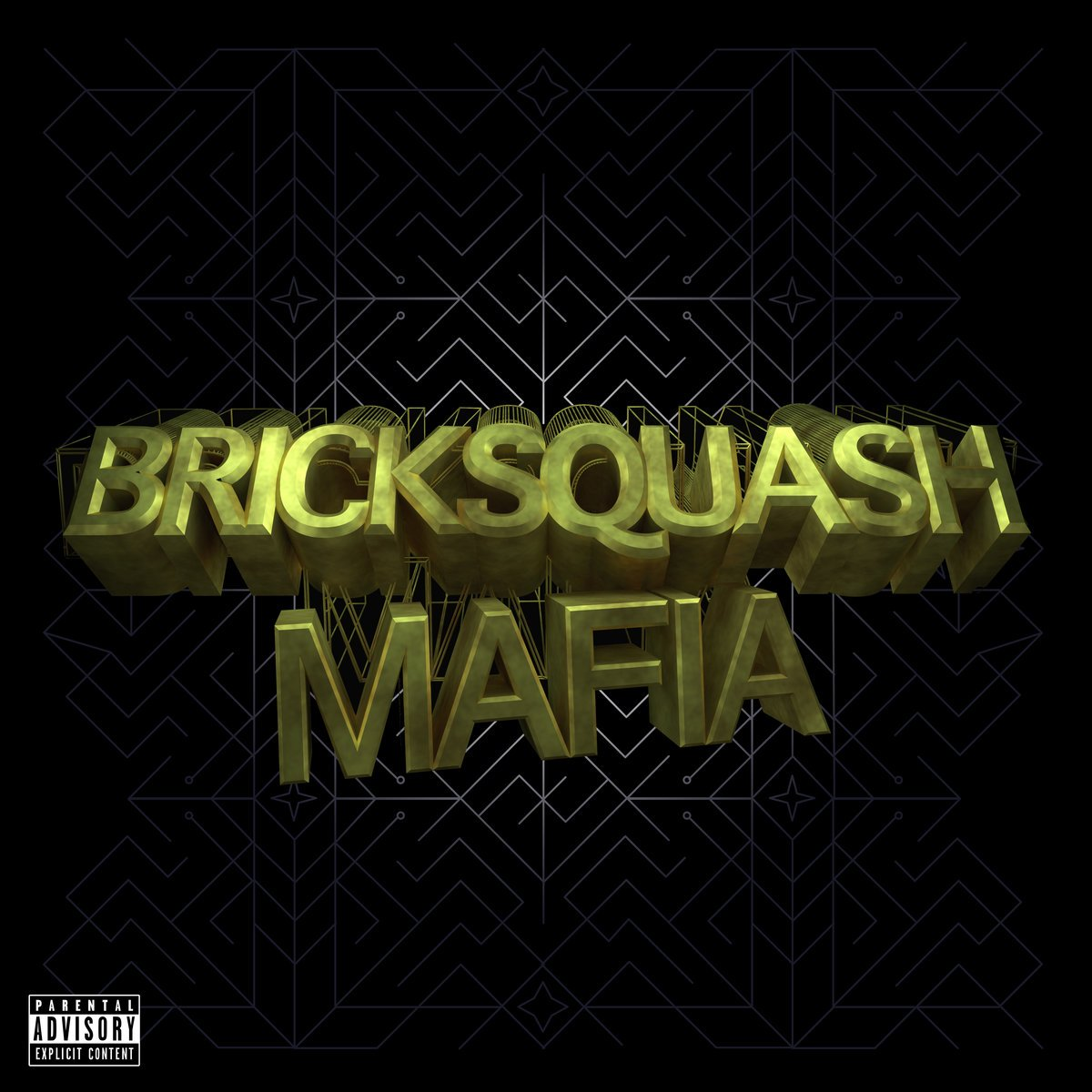 "Cloud-D, 1/2 Of BrickSquash W/ Resonant Language Release New E.P. ""Mafia"""