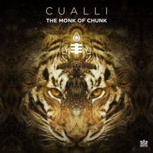 "Cualli Releases new E.P. ""The Monk of Chunk"" on Gravitas Recordings"
