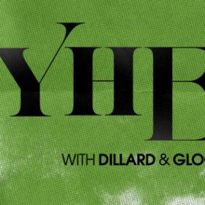 Dillard w/ Yhetti June 16th at Cervantes Hosted by Sub.Mission (DENVER)