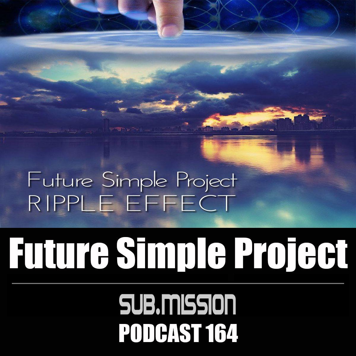 Future Simple Project Releases Summer 2015 Podcast Via Sub.Mission