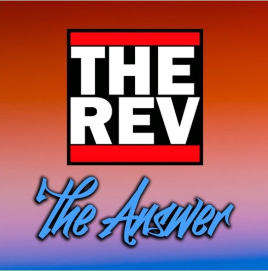 "The Rev Releases A New DnB Mix Entitled ""The Answer"""