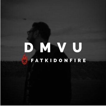 DMVU New Mix Hosted Via FatKidOnFire (NOV 2015)