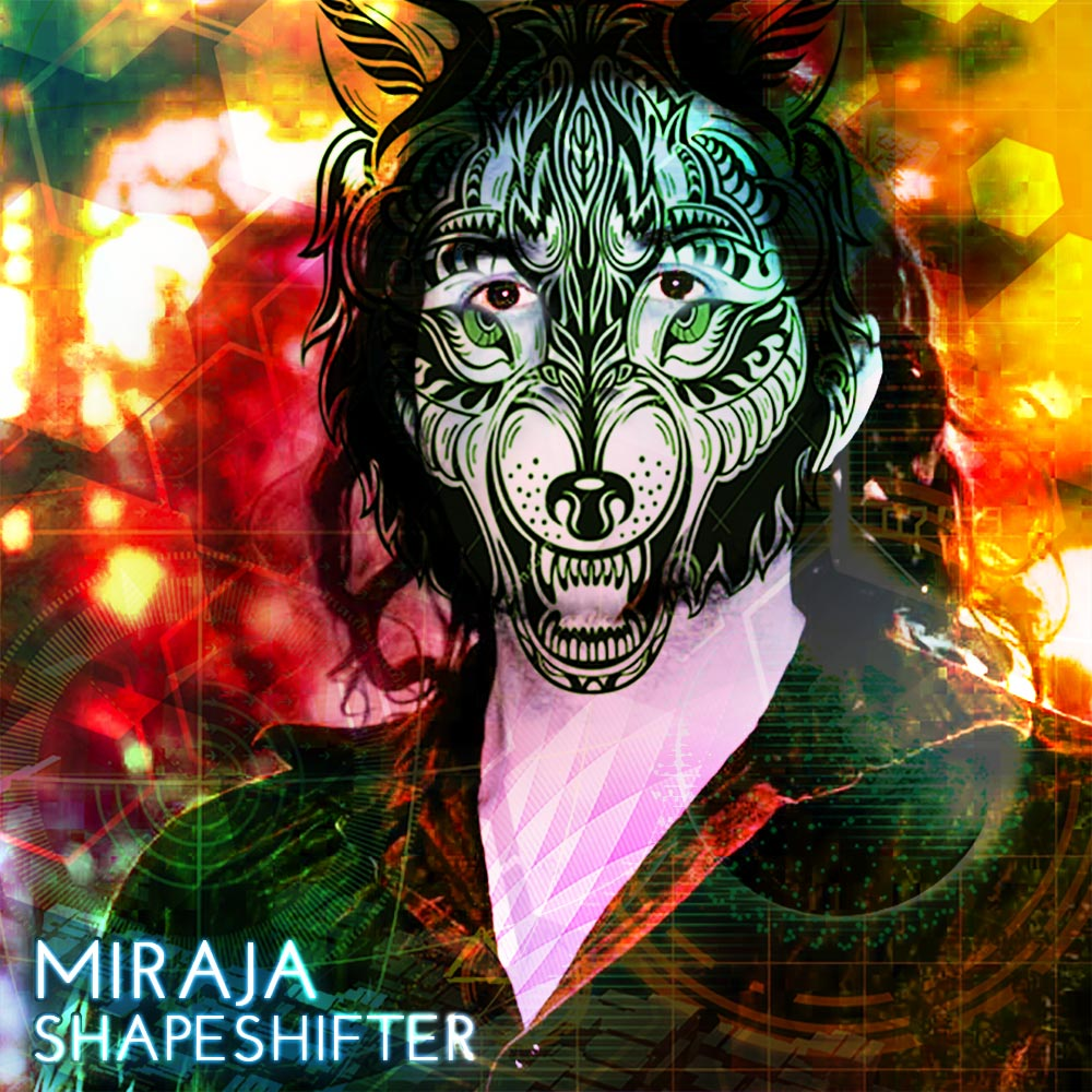 Miraja Music Shapeshifter