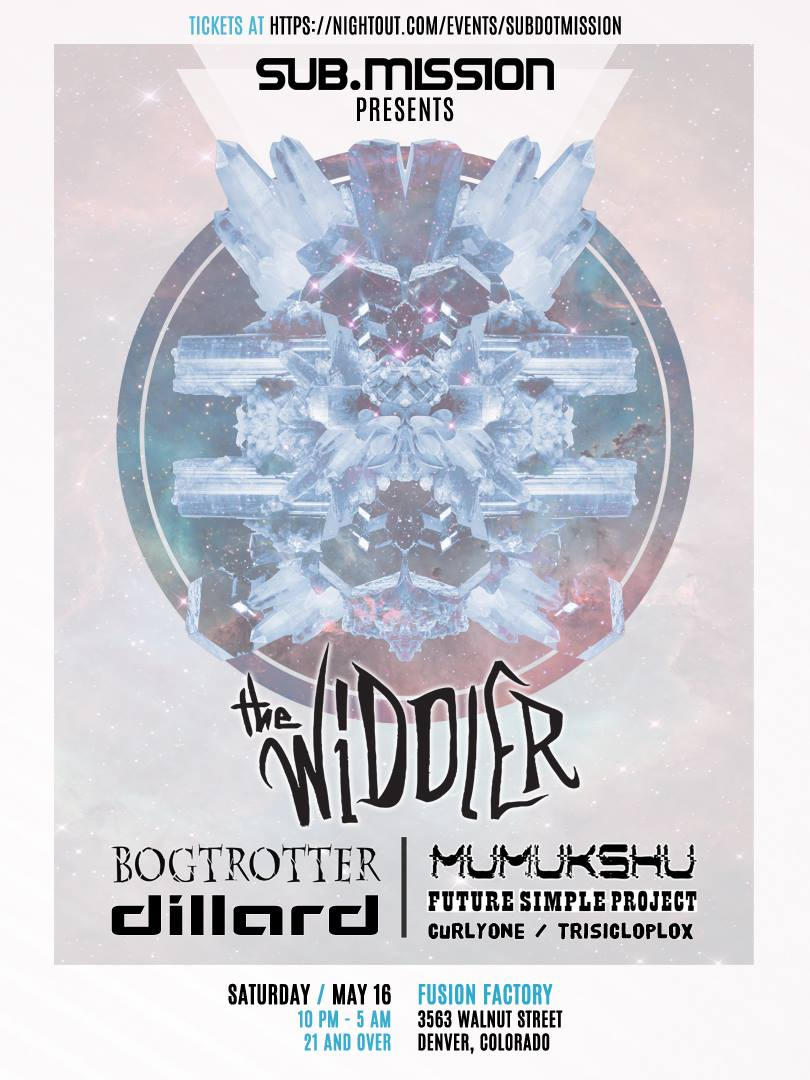 Submission Widdler 2015