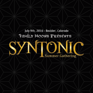 Syntonic Summer Gathering