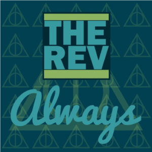 "Reverend Mitton – ""Always"" Spring 2016 mix"